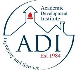 ADI - Academic Development Institute - Integrity and Service
