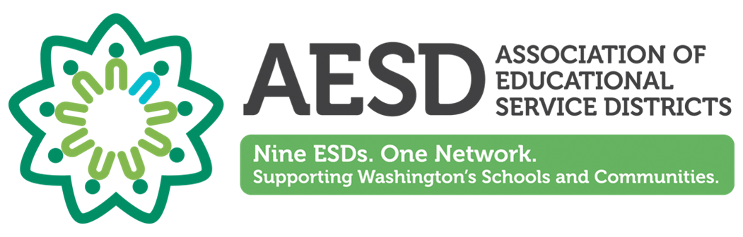 AESD - Association of Educational Service Districts - Nine ESDs. One Network. - Supporting Washington's Schools and Communities